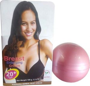 Ella Breast Enlarging Herbal Cream ( 20 Age )
