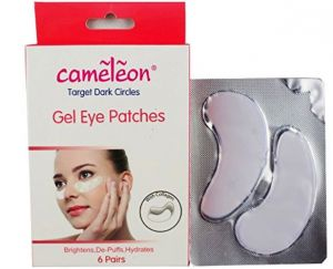 Cameleon Personal Care & Beauty - CAMELEON GEL EYE PATCHES (DARK CIRCLES)