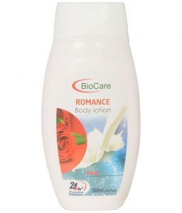 Biocare Skin Lotion Rose