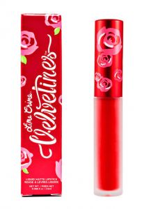 Lips Care - LimeCrime Velvetines