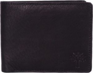 Woodland Belts ,Socks ,Wallets  - Woodland Designer Leather Wallet for men - Brown/Black ( Color as per stock)