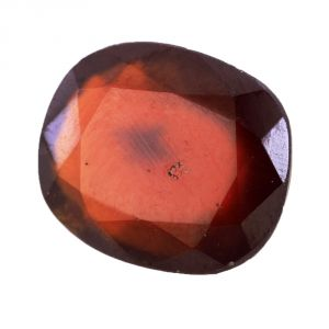 Garnet - Nirvanagems10.25 Ratti Natural Certified  Garnet Hessonite Gemstone - BR-19941_RF