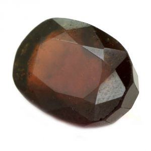 Garnet - Nirvanagems5.25 Ratti Certified Hessonite Garnet Loose Gemstone - NVRG-51_RF