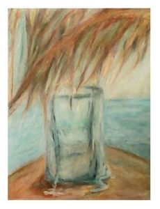 A Glass And Water (inspiration)