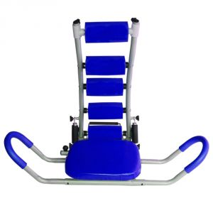 Gym Equipment - CZAR AB FAST SYSTEM WITH TWISTER-ABDOMINAL TRAINER HOME GYM (IMPORTED)