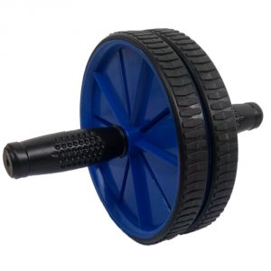 Czar Ab Roller Double Wheel For Multipurpose Exercises Abdominal Workout