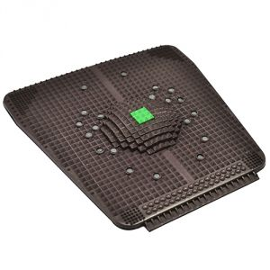 Czar New Relief Mat Acupressure For Stress And Pain Relief,relaxer Effect