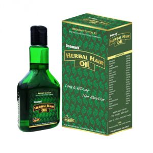 Czar Herbal Hair Oil For Hair Nutrient ,strong Hair & Healthy ,anti Dandruff