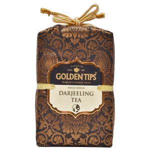 Golden Tips Darjeeling Tea - Brocade Bag, 100g