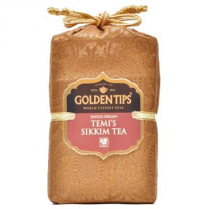 Golden Tips Temi