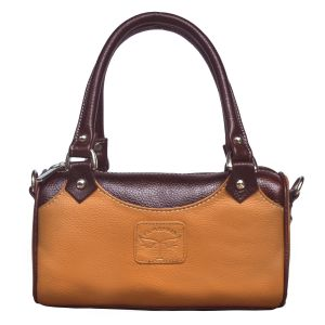 Tamanna Hand-held Bag (brown)