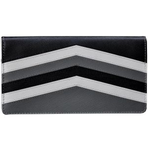 Tamanna Women Multicolor Leather Wallet Lww00150
