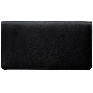 Tamanna Women Black Leather Wallet Lww00152
