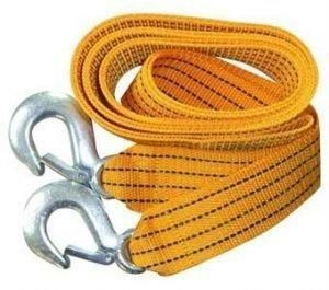 Tow cables for cars and bikes - Heavy Duty Car Towing Rope