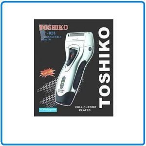 Toshiko Shaver Tk - 028 Rechargeable Shaver Heavy Quality Product