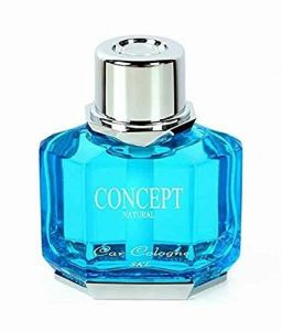 Concept Blue Car/home/office Perfume
