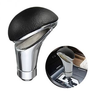 Autoright Momo Manual Transmission Shifting Knob / Gear Knob For Toyota Qualis