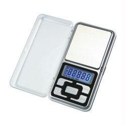 Venus LCD Pocket Portable Weighing Scale