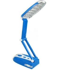 Rechargeable 31 LED Emergency Table Lamp