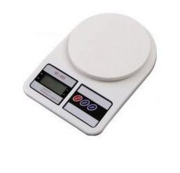 7 Kg Personal Electronic LCD Kitchen Weighing Scale