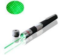 Autoright Green Laser Light 50mw Pointer Pen And Disco Light 2 In 1