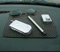 Car Styling Products - Ni Marketing Non Slip Anti Skid Car Dashboard Mat 1 PC