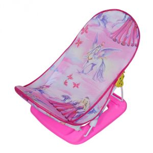 Honey Bee Fariy Baby Bather Pink
