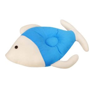 Harry & Honey Blue Marlin Fish Baby Pillow