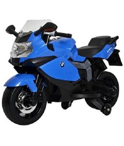 Wheel Power Baby Bmw Bike (283 Blue)
