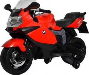 Wheel Power Baby Bmw Bike (283 Red)