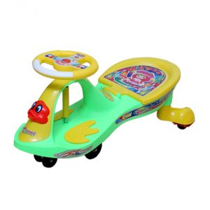 Harry & Honey Trends Magic Car (7811 Green)