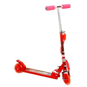 Wheel Power Ultra Wheels Baby Scooter Red With Key Ring