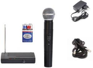 Portable Audio (Misc) - Alton LX-68 Microphone