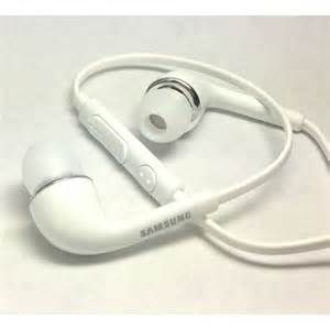 Earphone For Samsung Galaxy S4