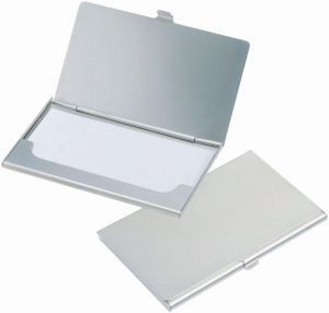 Storite Steel Atm / Visiting / Credit Card Holder, Business Card Case Holder, ID Card Case/holder