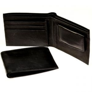 Wallets (Men's) - Men's Executive Leather Wallet