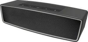 Bluetooth Speakers - Soundlink Mini Black Imported