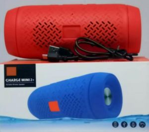 Portable Wireless Bluetooth Mini Stereo Speaker FM Radio Usb/micro SD