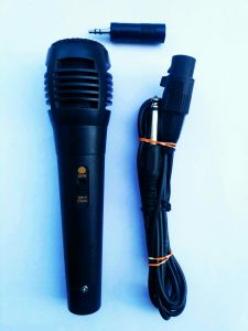 Electronics - Professional Dynamic Microphone