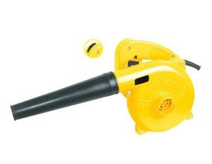 Electric Air Dryer Portable Blower Cleaner Yellow