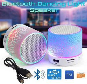 ea6214e80f7 Vizio S10 Mini Bluetooth Speaker  aux sd Card fm usb Bluetooth Speaker