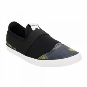 Vostro Vcs1034-662-black Casual Shoes For Men