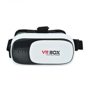 Vr Box 2.0 Version Vr Virtual Reality Glasses Google Cardboard 3d Game