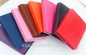 Tablet Accessories - Universal Tablet Leather Type Diary Case 10inch