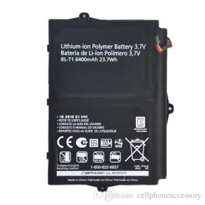 Battery For LG Mobile Model T1