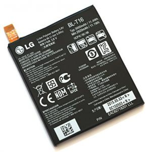 Battery For LG Mobile Model T16