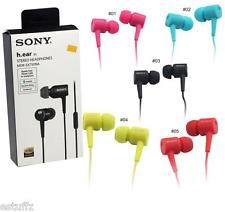 Sony Ericsson Handsfree - Sony (OEM) h.ear in Handsfree MDR-NW750NA