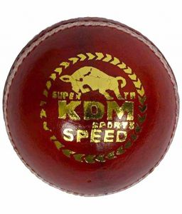 Kdm Sports Leather Ball - Pack Of 3