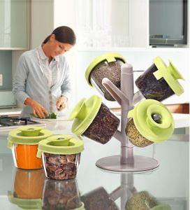 Kitchen racks & holders - Fine Life Spice Rack.