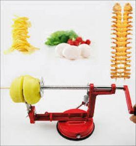 Vegetable & fruit cutters - Spiral Potato Slicer